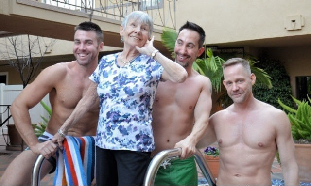 Inspirational Old People Who Don't Let Their Age Stop Them
