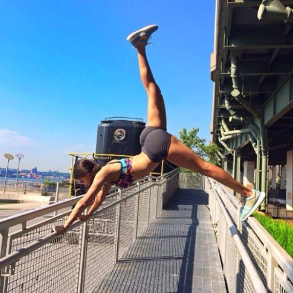 Jen Selter Sizzles in Her Instagram Pics