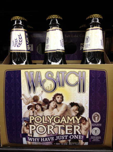 Quirky and Amusing Beer and Wine Names