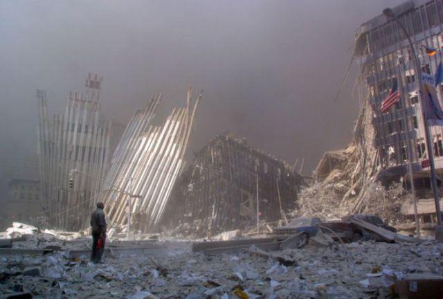 In Memory of September 11