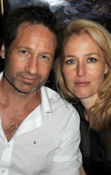 The X-Files 21 Years Later