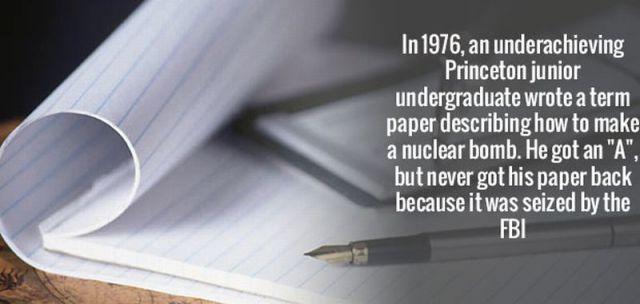 Legit Facts That Seem Unreal