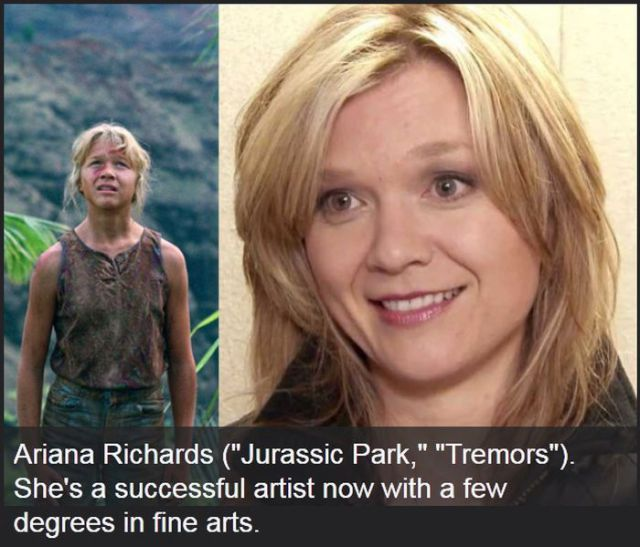 What Job Your Favorite Childhood Actors Who Quit Acting Are Doing Nowadays