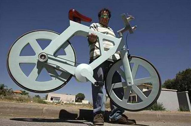 Quirky and Radical Inventions That Are So Clever