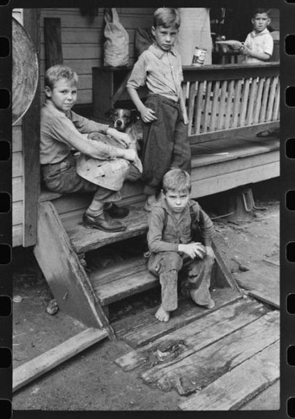 An Insightful Look at Real Life During the Great Depression