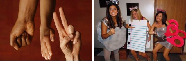 Hilarious and Quirky Halloween Costumes You Can Easily Make Yourself