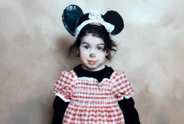 Rare Photos of Celebs When They Were Younger