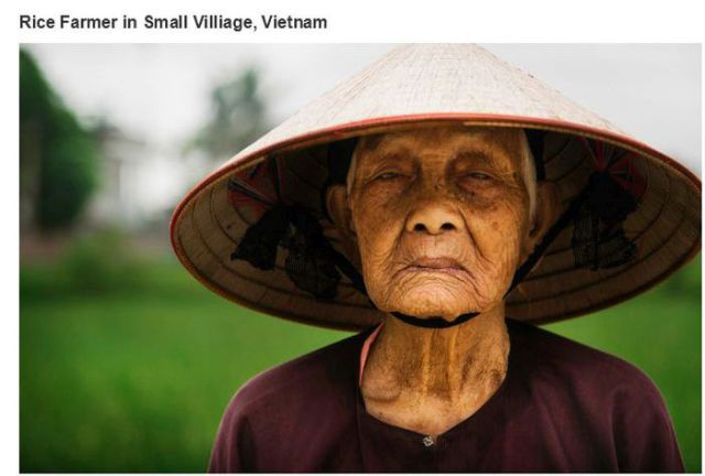 Amazing Photos That Reveal Stunning Human Stories
