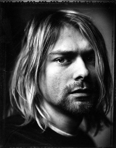 Candid Black and White Portraits of Famous People