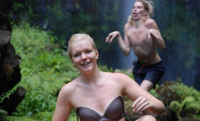 Hilarious Photobombs Done Right!
