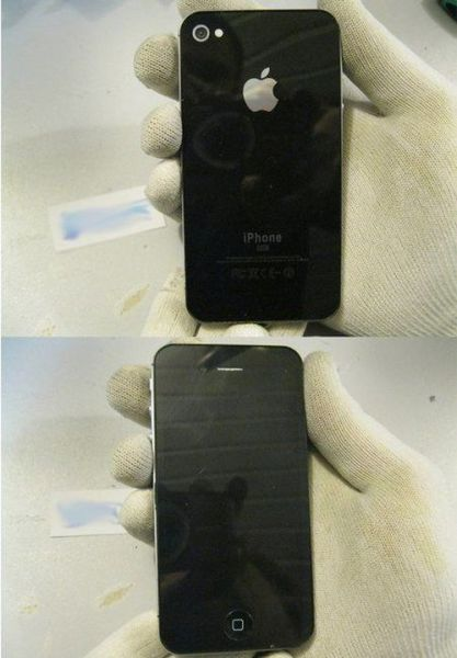 How a Knock-off iPhone Is Actually Made