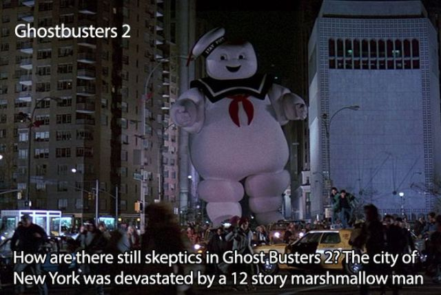 Massive Movie Plot Inconsistencies That You Will Be Shocked You Missed