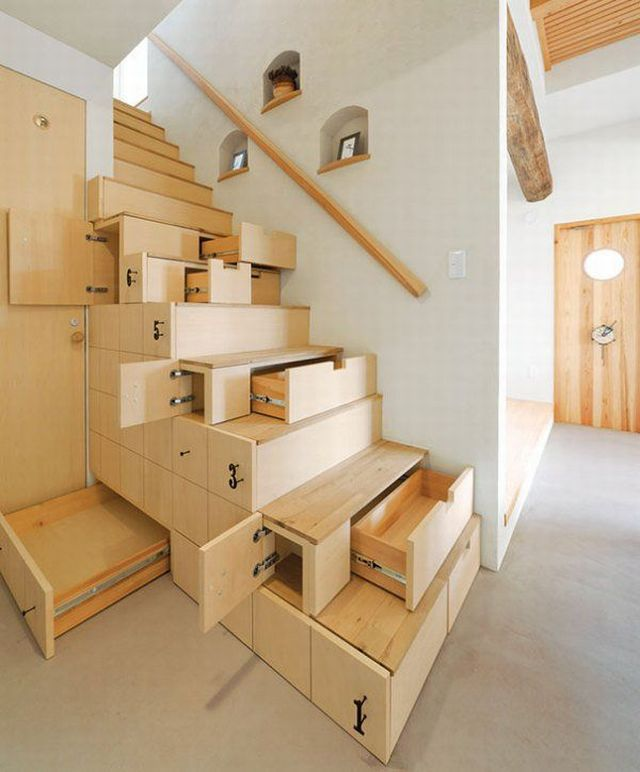Make the Most of Small Spaces with Clever Design Tricks