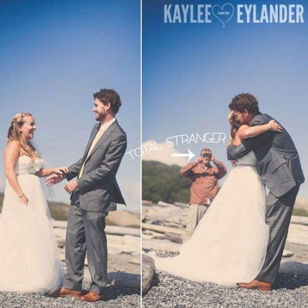 The Best Wedding Photobombs Ever (38 Pics)