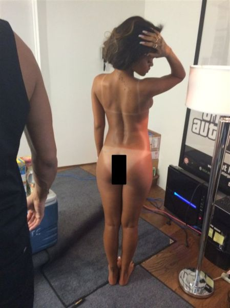 Private Cell Phone Pics of Celebs That Have Been Leaked Online
