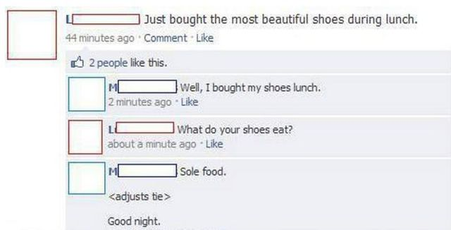 Lame Puns That Are Annoyingly Amusing