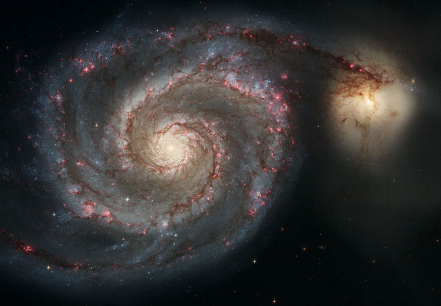 Sensational Hubble Telescope Photos of the Universe