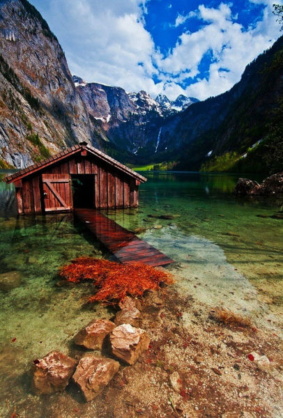 Fascinating Destinations That Have Been Neglected for Many Years