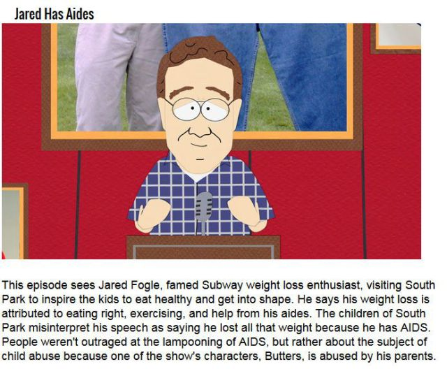 South Park Is Probably the Most Controversial Cartoon Ever Made