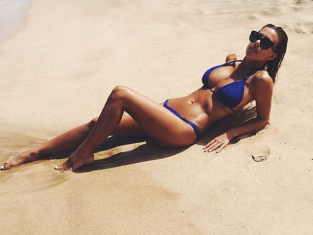 Summer Brings Out all the Hottest Bikini Babes