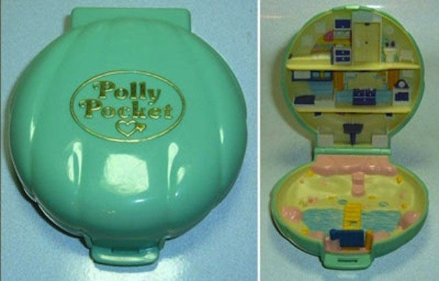 Items That Will Make You Feel Pretty Nostalgic about Your Childhood