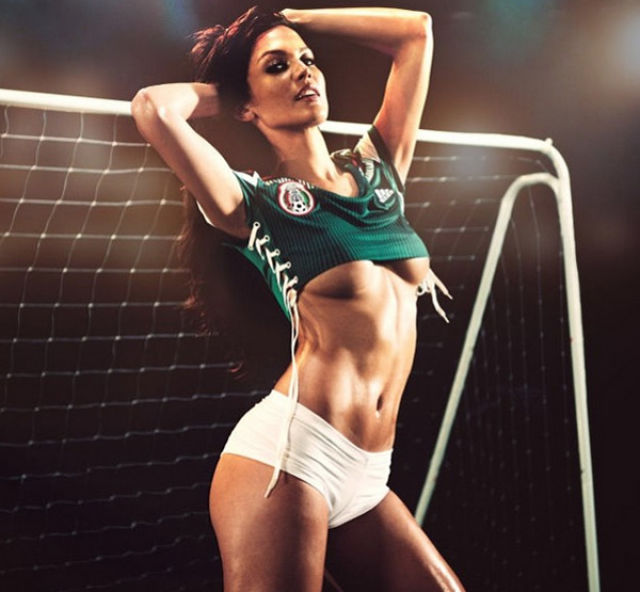 These Stunning Women are Some of Mexico's Hottest Exports