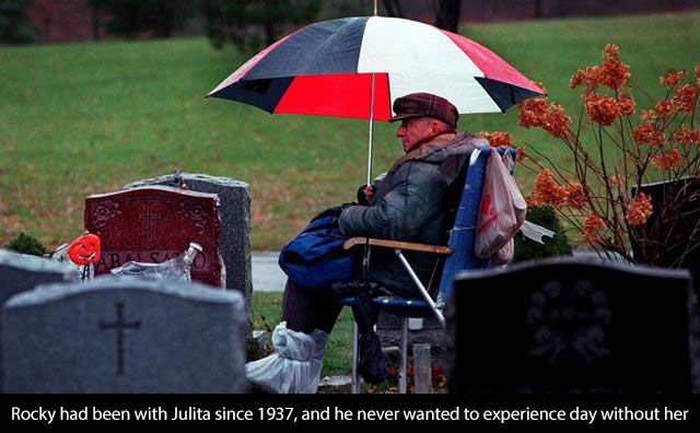 Photos That Prove That There Is a Lot of Good in the World