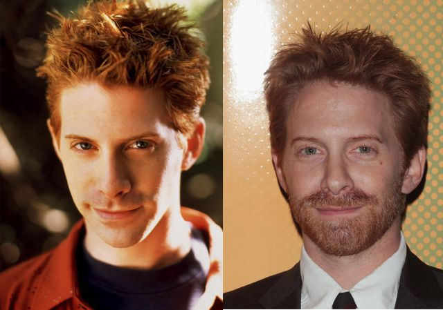 "An Updated Look at the Cast of ""Buffy the Vampire Slayer"""