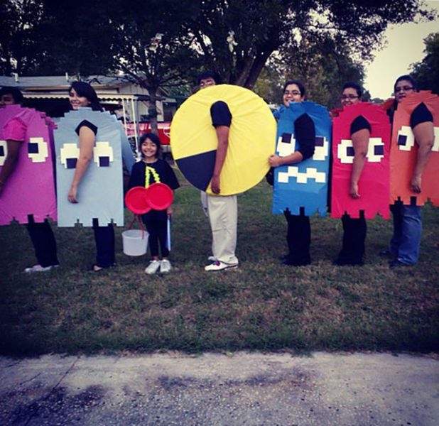 13 & Cool Group Costume Ideas to Try Out This Halloween (30 pics ...