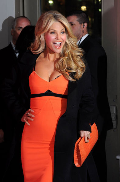 Christie Brinkley Looks as Good at 60 as Ever Before