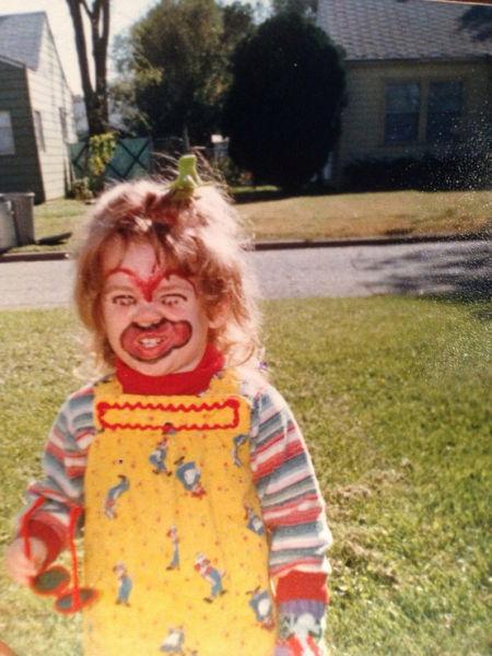 Scarily Bad Halloween Ideas