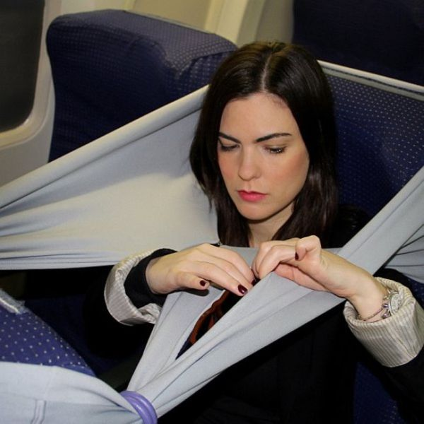 Travel Gadgets That Are Completely Laughable