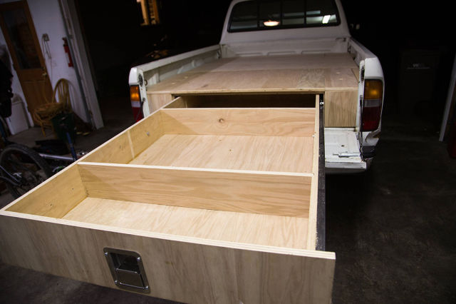 A DIY Truck Conversion That Is Perfect for the Adventurer