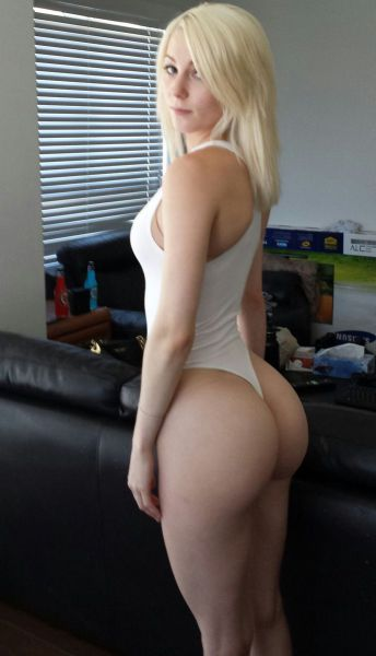 Booty Shots to Give Your Week a Kick Start