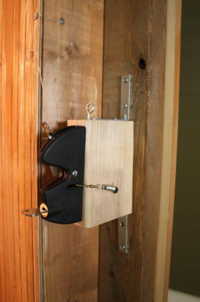 A Diy Secret Door That Is Quite A Nice Home Addition 22