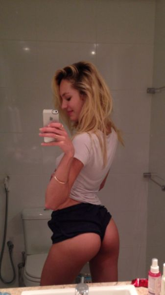 "More Celebs Fall Victim to ""The Fappening"" with Leaked Photos"
