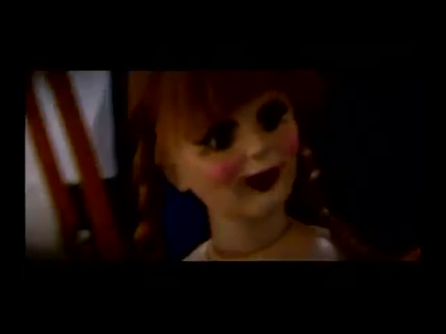 Cursed Doll Scare Prank
