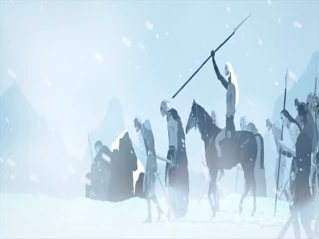 Game of Thrones: An Animated Journey