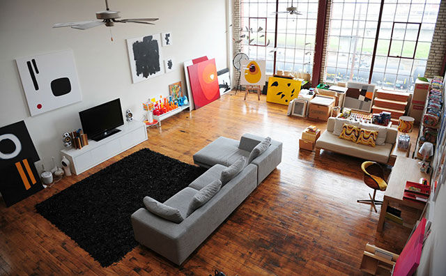 Bachelor Pads That Will Make Every Man Jealous