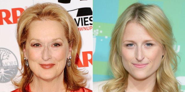 Celebs Who Closely Resemble Their Famous Parents