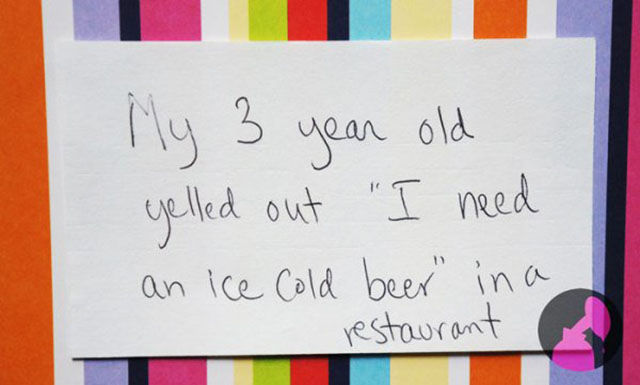 Moms Reveal the Craziest Things Their Kids Have Done