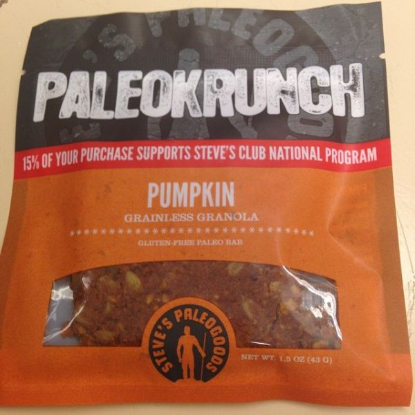 Just about Anything Comes in Pumpkin Spice Flavor