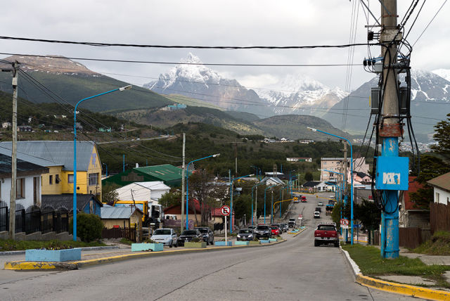 Ushuaia Is an Unusual Destination for Tourists