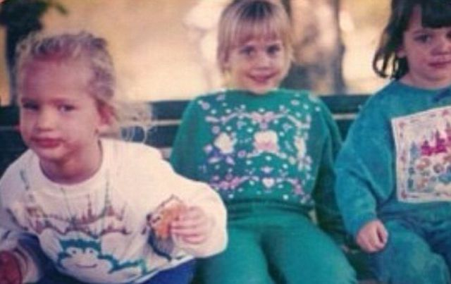 Candid Childhood Photos of Jennifer Lawrence Before Fame