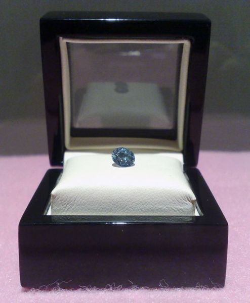 Now You Can Make Your Own Diamonds That Honor Your Deceased Family