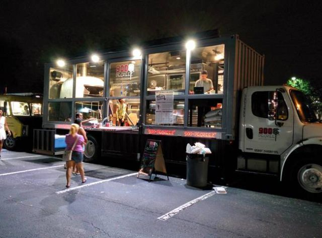 Awesome Food Trucks That You Have to Try