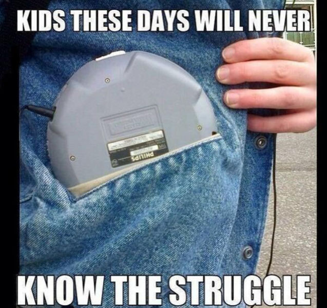 Modern Day Youth Will Never Ever Understand These Things