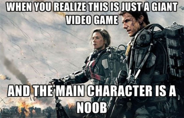 Only Gaming Lovers Will Fully Appreciate This