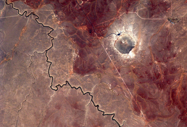 Spectacular Photos of Earth Taken from Space