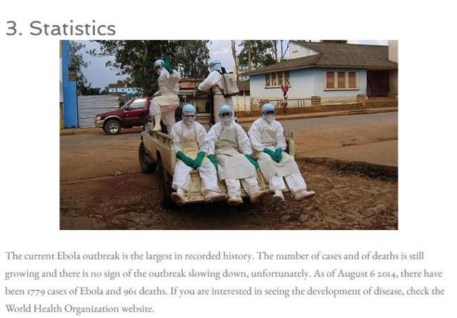 Ten Must-Know Facts about the Deadly Ebola Virus